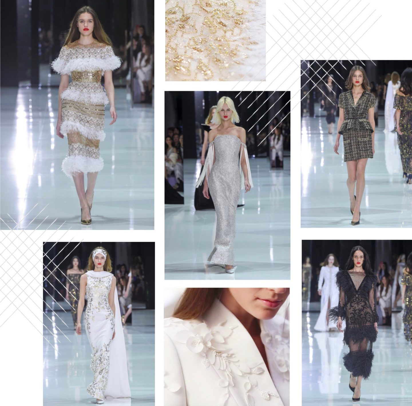 Ralph & Russo Haute Couture Spring 2018 x The Style Memo