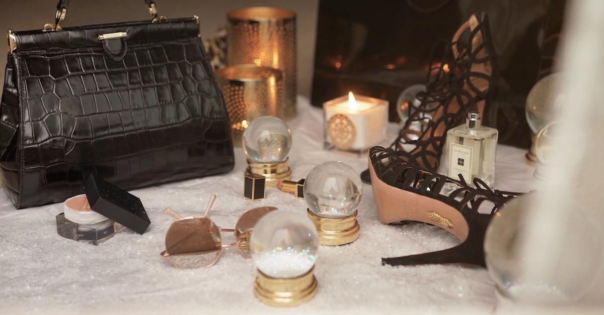 2017 Black Friday Winter Sales Fashion Blogger Edit