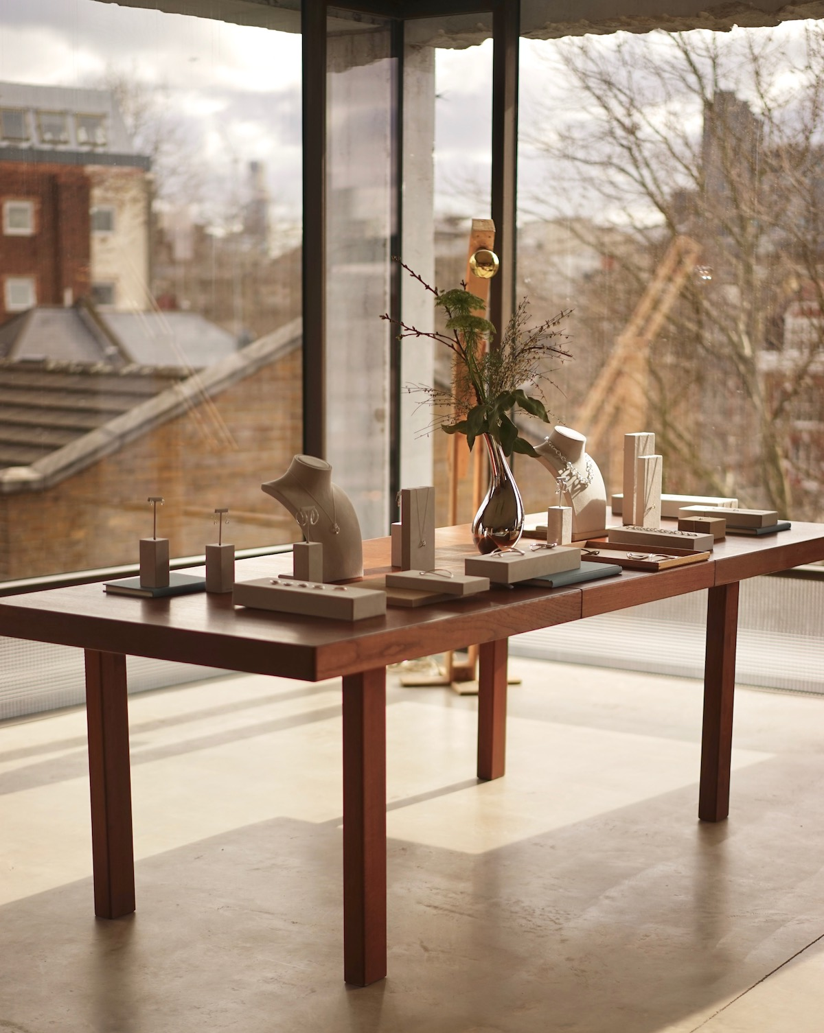 Georg Jensen Offspring Jewellery Collection Launch