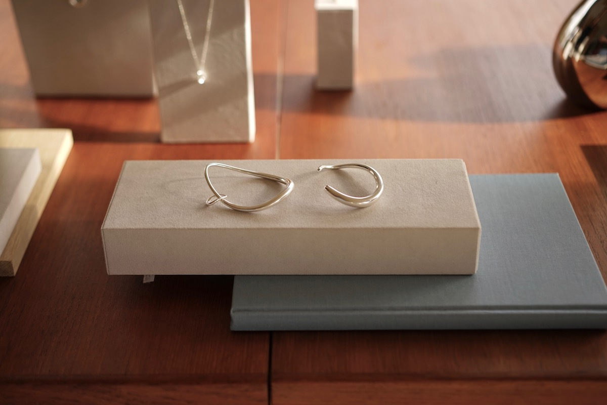 0f95f17f8 Georg Jensen Offspring Jewellery Collection Launch