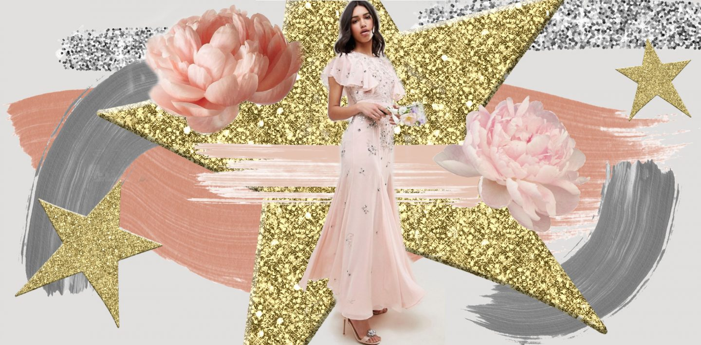 What to Wear Bridesmaid Wedding Guest 2018