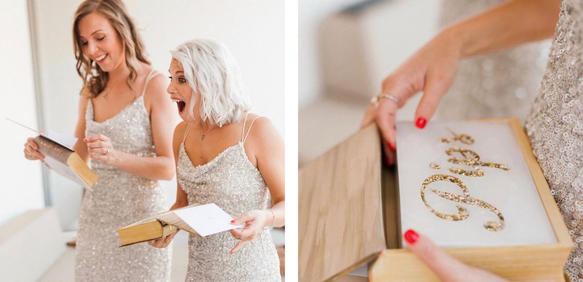 Ibiza Wedding Ca Na Xica Acrylic Custom Bag Ruya