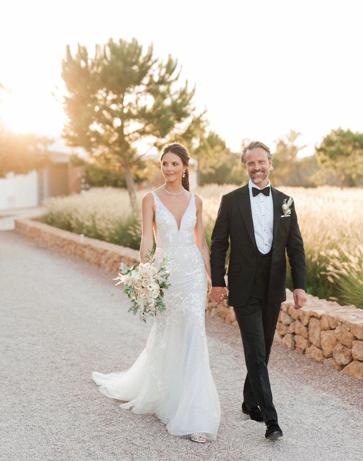 Ibiza Wedding Ca Na Xica Berta Bride