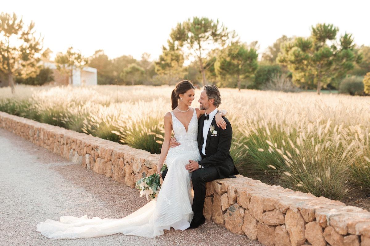Ibiza Wedding Ca Na Xica Berta Bride