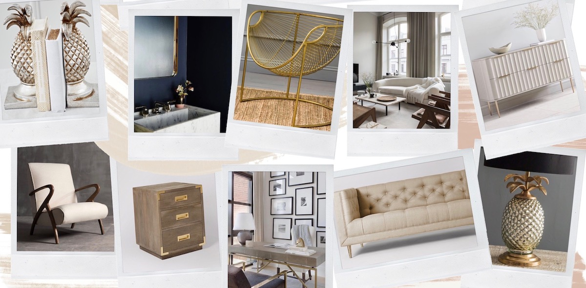 1 Chelsea Chic Home Renovation Project Inspiration Furniture