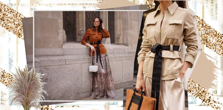 Stephanie Waxberg The Style Memo Safari Style Edit